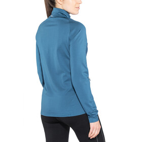 Odlo M's Velocity Element Light Jacket poseidon-blue jewel